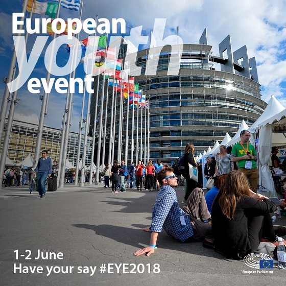 European Youth Event 2018-1