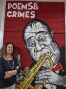 ARTEMIS POEMS & CRIMES VERTICAL