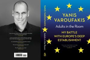 VAROUFAKIS ADULTS IN THE ROOM COVER 2